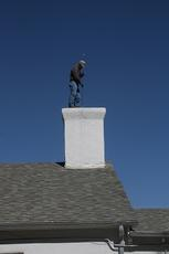Chimney Sweep Cleaning & Inspections in Los Lunas, NM