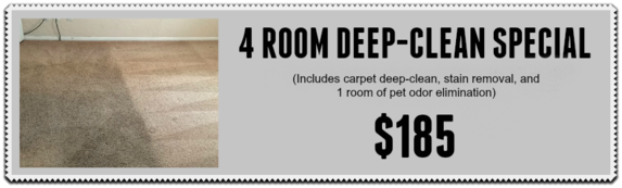 carpet cleaning specials lawton ok