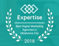 best digital marketing company okc