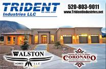 Real Estate Press, Southern Arizona, Trident Industries LLC
