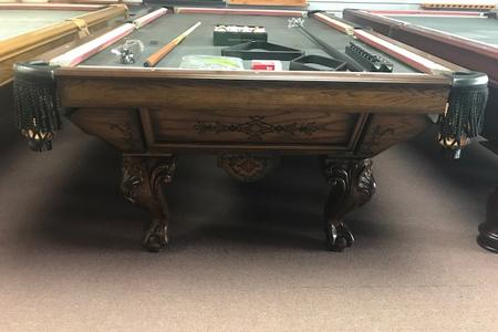 PreOwned Pool Tables - Best place to sell pool table