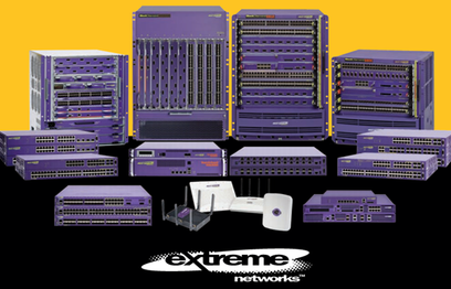Extreme Networks Pakistan