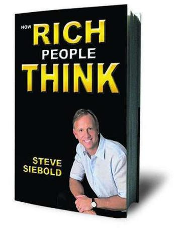 How Rich People Think eBook