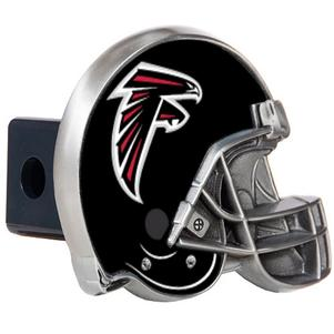 NFL_Receiver_Hitch_Covers_Helmet_Insert_Metal_National_Football_League