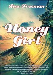 Honey Girl Lisa Freeman