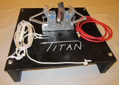 All You Need Is A Standard Bike Pump And Soda Or Water Bottles The Titan Will Launch Rockets