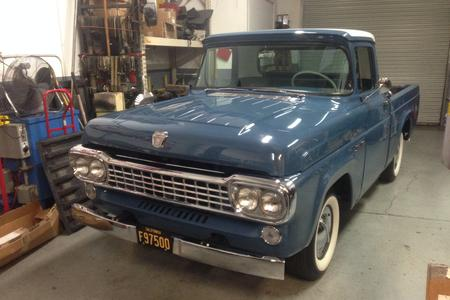 Link for 1958 Ford f-100