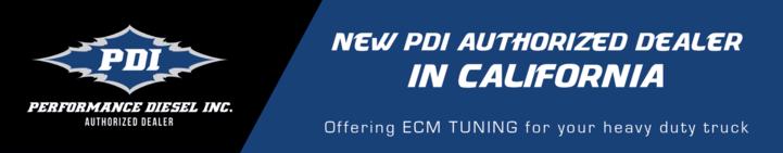 PDI ECM Tuning