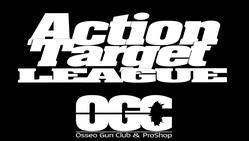 Osseo Gun Club Couples League