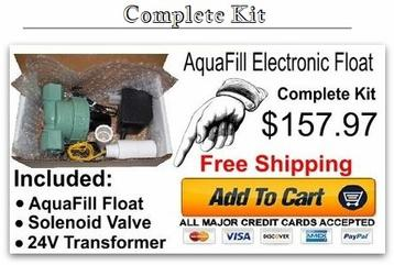 AquaFill Complete Kit