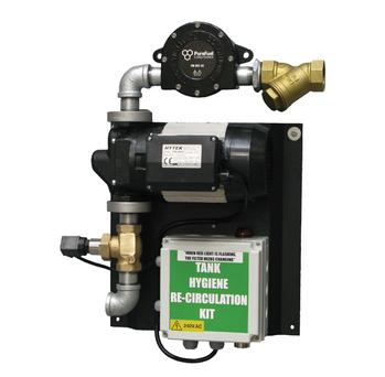 fuel conditioning system