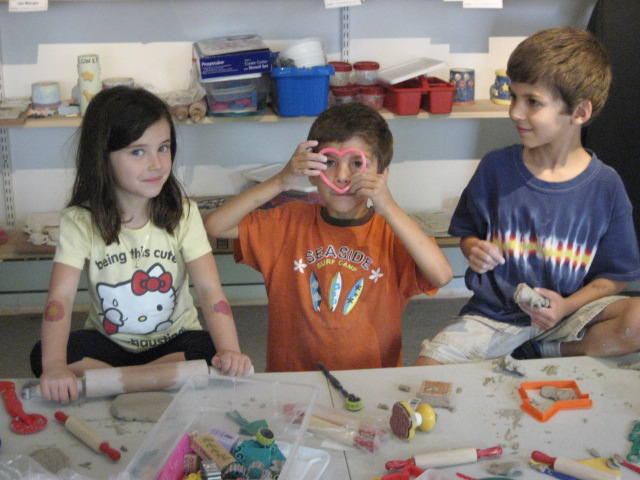 Strange Kids Pottery Camps Birthday Parties And Classes Chicago Home Interior And Landscaping Ologienasavecom