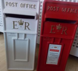 sweet dreams candy cart royal mail post boxes hire sussex