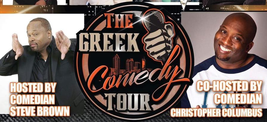 atlanta comedy V103 Wanda Smith uptown comedy, laughing skull, punchline greek comedy tour