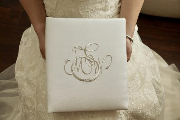 Wedding Gift Record Book: Bridal Memory Book, Wedding Memory