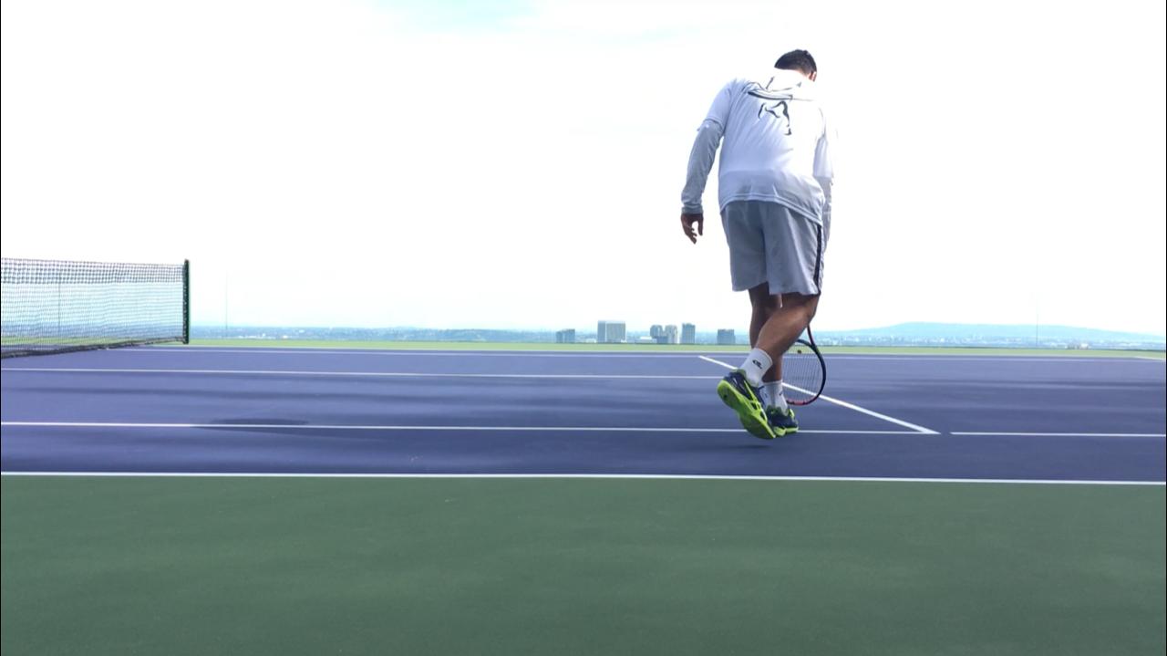 Chris Evert Tennis Academy