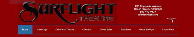 Surflight Theatre