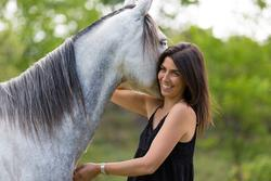 equine assisted psychotherapy (EAP)