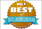 Advanced Dermatology Best of St. Joe Award 2016