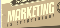 Marketing and Promotional Products