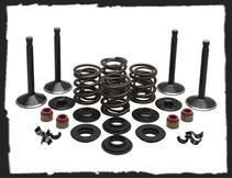 "Engine Kit, Steel, 0.415"" Lift, Harley-Davidson®, Panhead™, 1948-1965"