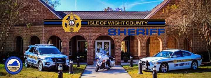 Isle of Wight County Sheriff's Office