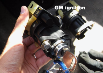 GM Ignition 2000's