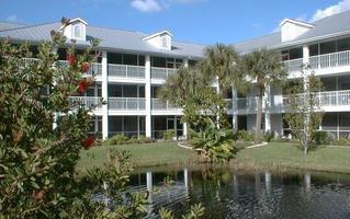 Paradise Lakes Vacation Rental Condos