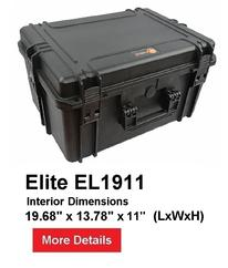 Waterproof Case EL1911
