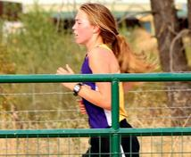 Brooklyn Huffman goes to State Meet