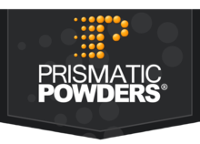 Prismatic Powders logo