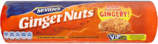 McVitie's Ginger Nut Buscuits