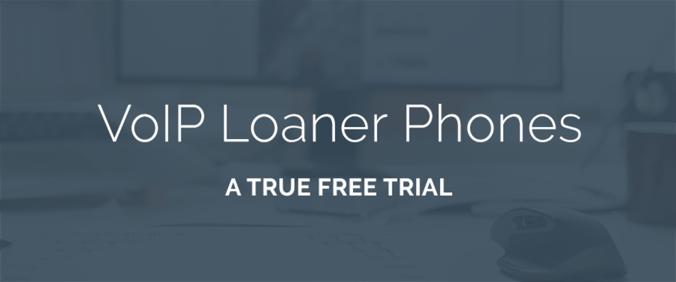 VoIP Free Trial