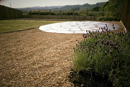 Landscape design in Frome