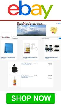 Thunder Mountain International (ThndrMntn) - Home