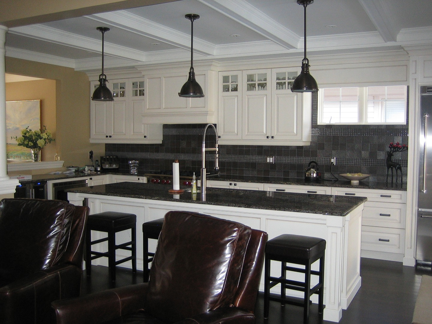 Precise Kitchens And Cabinets Precision Cabinets And Home Renovations