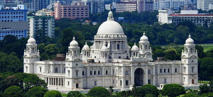 Victoria Memorial Kolkata City Tour With Gangasagar Tour