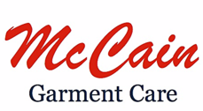 McCain Dry Cleaning