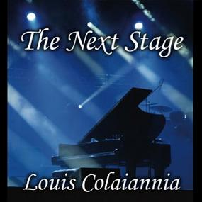The Next Stage Louis Colaiannia
