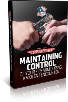 Maintaining Control Of Your Firearm