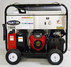 Alkota 5355ENL Hot Water Pressure Washer