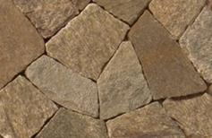 Willow Creek Natural Stone Veneer Mosaic Shape