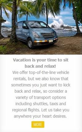 Dominical Car Rentals