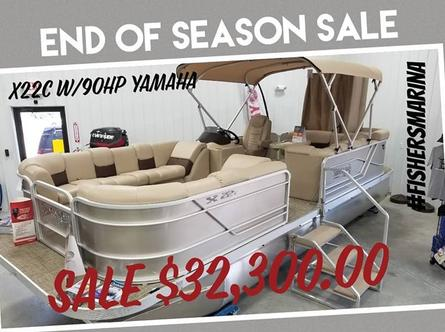 G3 boats, SunCatcher, yamaha outboards, Buckeye Lake, Columbus Ohio, Pontoon sales