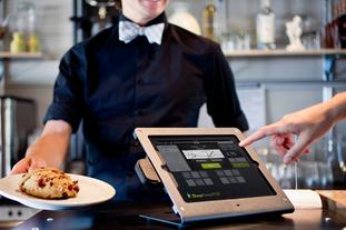 Backup Power for Restaurants & Cafes - No gas needed