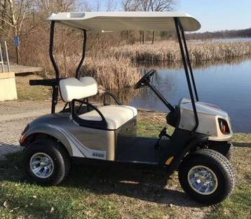 Buy New & Used Golf Carts | Hot Rod Golf Carts, Angola, Indiana Kawasaki Gas Powered Golf Carts Html on
