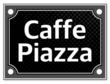 Caffe Piazza Restaurant Sign/Logo