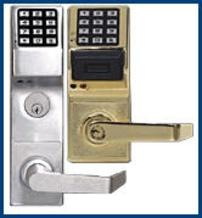Locks that have undergone locksmith services in Phoenix, AZ