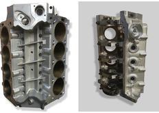 Stroker Engine - V8 Engines, V8 Crate Engines, Small V8 Engine