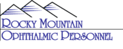 Rocky Mountain Ophthalmic Personnel